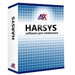 software pro restaurace Harsys