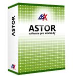 pokladní systém pro obchody Astor